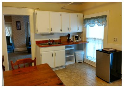 Kitchenette Suite 21