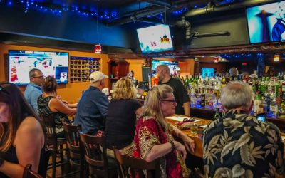 Thayers Olde English Pub: Food and Fun in Littleton NH