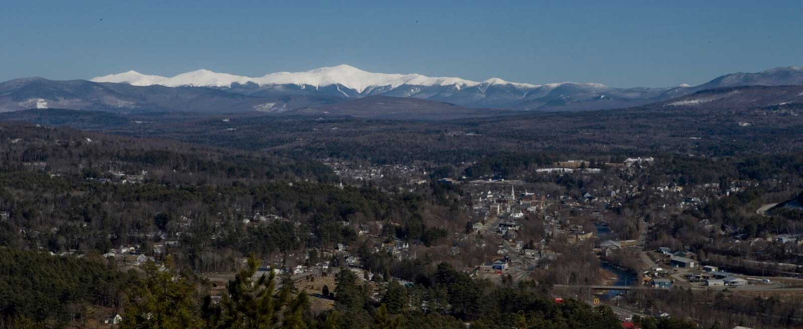 White Mountain Vacation Packages and Specials at Thayers Inn