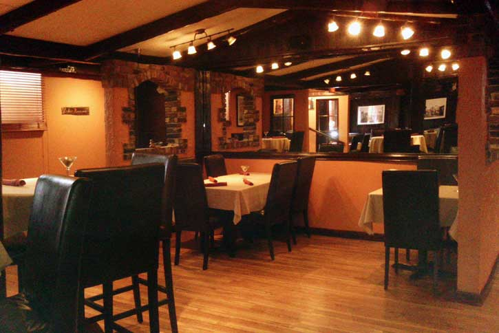 Littleton NH restaurants
