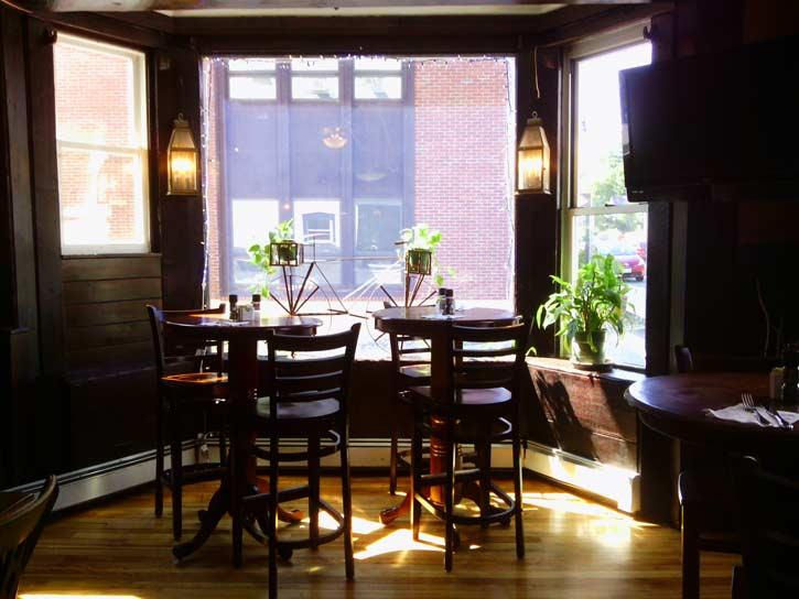 Littleton NH restaurants