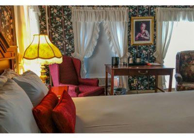 Classic Queen Room rm 30