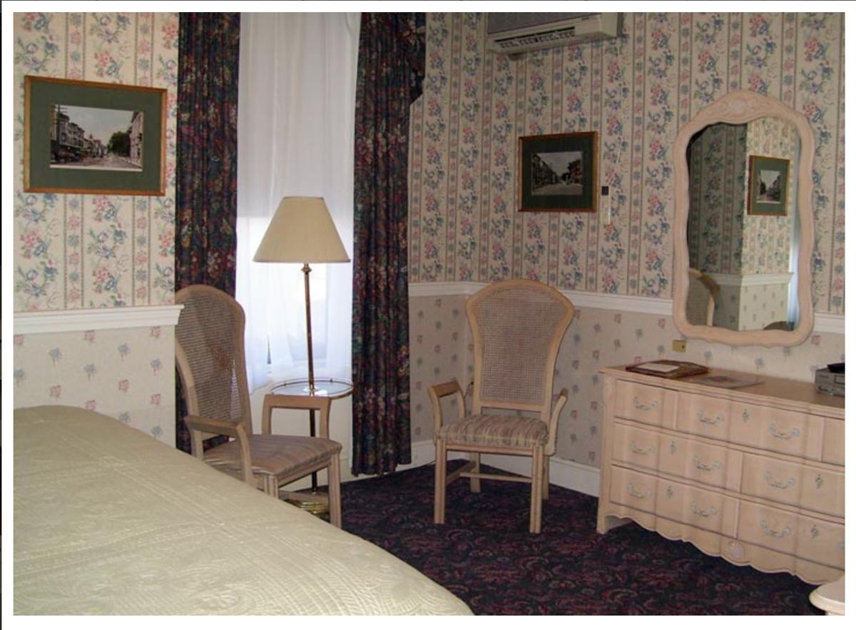Littleton NH Hotels Classic Room 1A