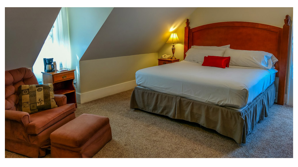 Littleton NH Lodging Family Suite 40