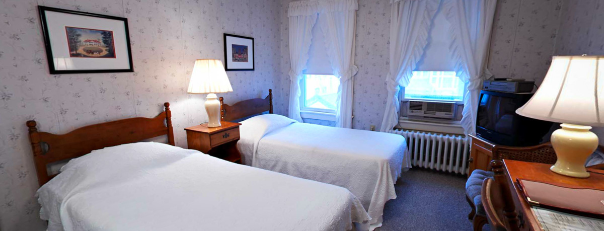 Family Suites Inn Thayers