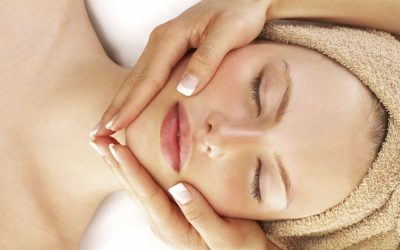 Christmas Farm Inn AVEDA Spa: For Natural Relaxation, Beautification, and Group Parties