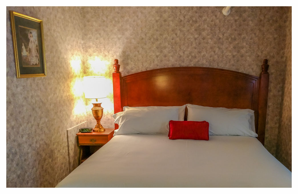 Hotels in Littleton NH Kitchenette 24