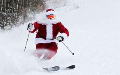 Where To Ski In Jackson, New Hampshire