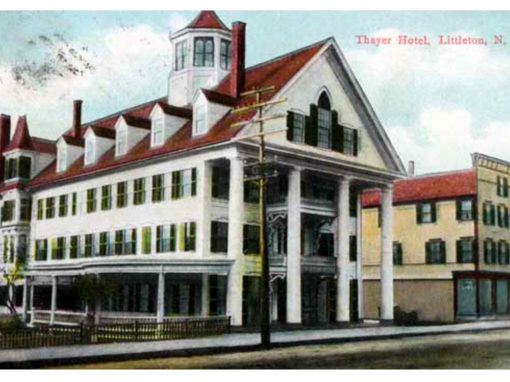 Thayers Inn 1909b