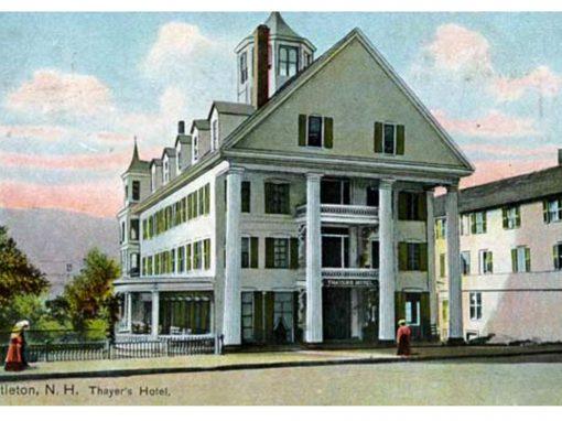 Thayers Inn 1914a