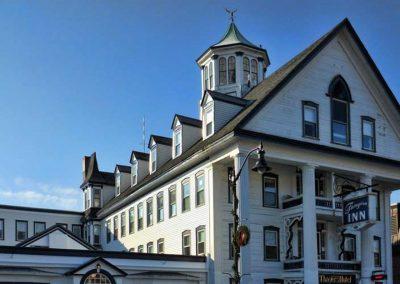 Thayers-Inn