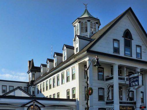 Thayer's Inn