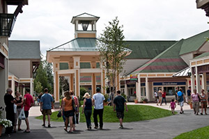 Littleton NH attractions