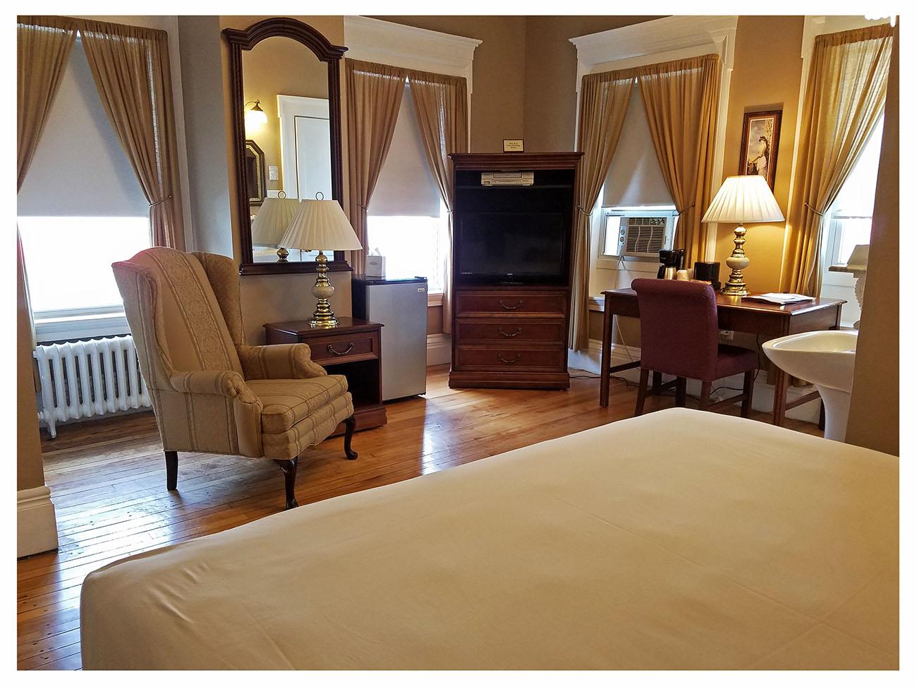 Littleton NH Hotels Superior Room 1A
