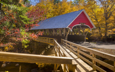Fall Is Almost Here! Things to Do in Littleton NH